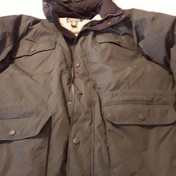ec8292529317 Cabela s Premier Northern Goose Down Coat-Size 3XL